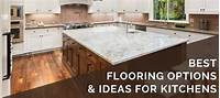 best flooring for a kitchen 5 Best Flooring Options for Your Kitchen   Review & Cost ...