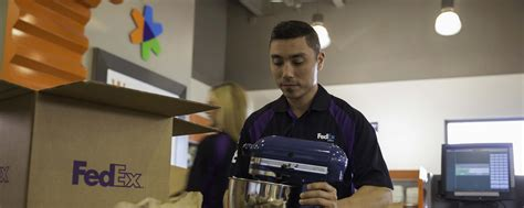 bureau valet fedex office and ebay team up to help consumers sell items