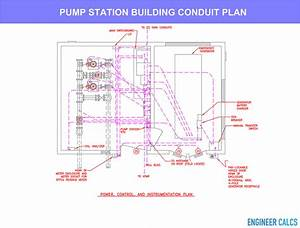 Electrical Plan Layout Meaning