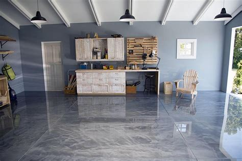 Garage Floor Paint Traction by Garage Floor Paint Project Paint The Home Depot