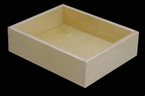plywood drawer boxes cheap drawer boxes premade custom kitchen dc drawers 1559