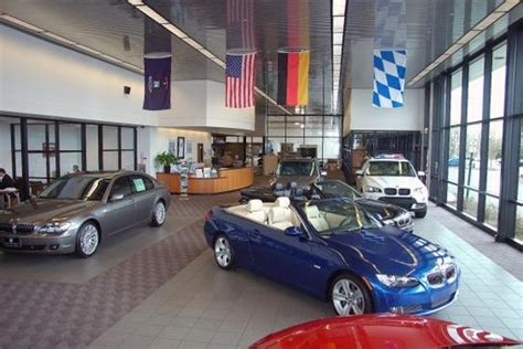 Bmw Of Rochester Hills  Shelby Township, Mi 48317 Car