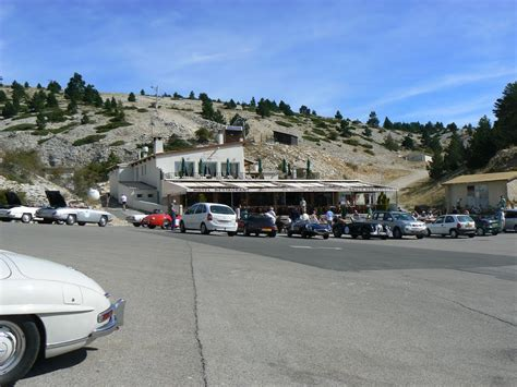 panoramio photo of route du mont ventoux ch 226 let reynard