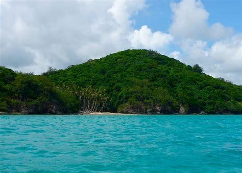 Kadavu Island Fiji Travel Blog
