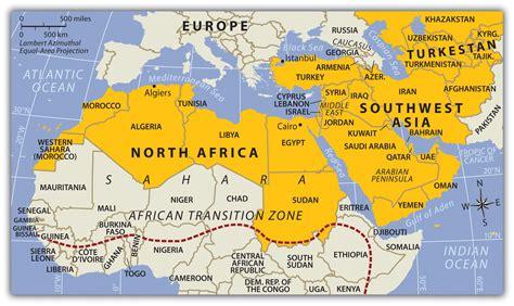 culture  north african civilization