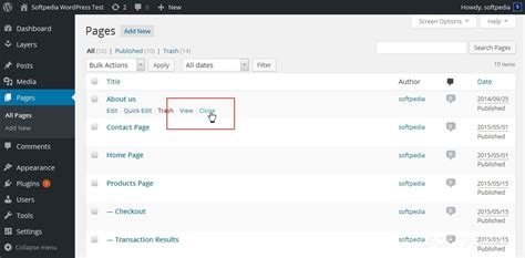 Duplicate Wordpress Posts And Pages With One Click