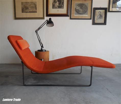 chaises b b divano b b landscape chaise longue b b italia vendita