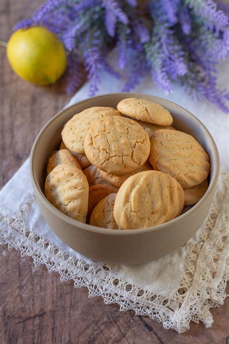 ricetta per biscotti fatti in casa biscotti fatti in casa semplici polvere di riso