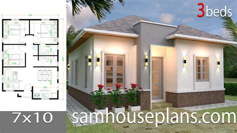 house plans bedrooms samhouseplans