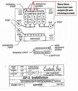 Centech Wiring Kits