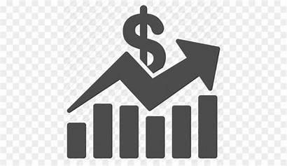 Chart Sales Transparent Market Icon Penjualan Grafik