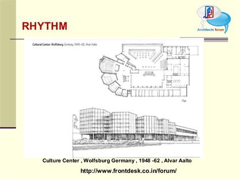 tod principle of architecture