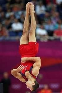 1000+ ideas about Mens Gymnastics on Pinterest ...