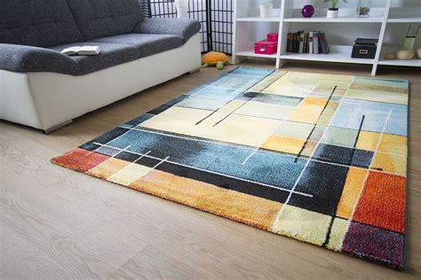 Moderner Designer Teppich Flores Globalcarpet