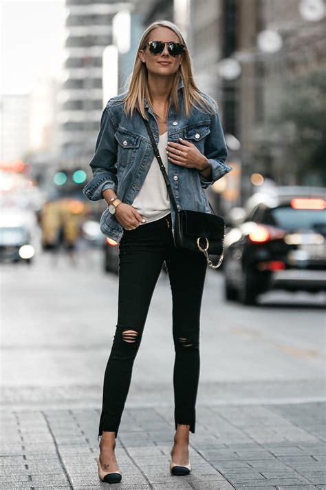 casual   wear ripped skinny jeans fashion jackson