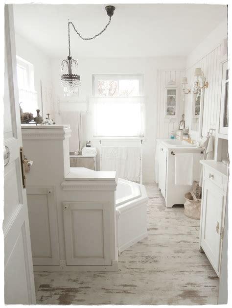 Badezimmer Fliesen Shabby Chic by Bathroom Shabbylandhaus Shabbylandhaus Badezimmer