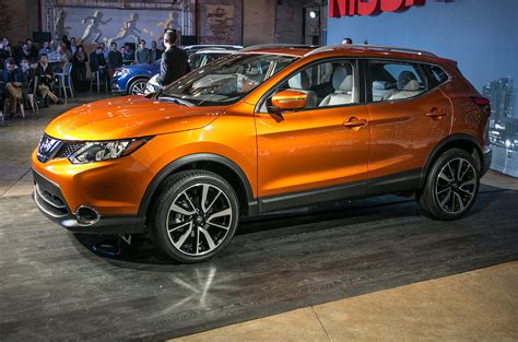 2017 Nissan Rogue Sport Reviews And Rating