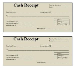 what is the meaning of receipt voucher karibik inselhopping angebote