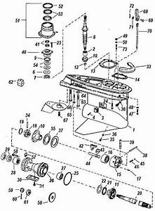 Omc Co Outdrive Parts Diagram  U2022 Downloaddescargar Com
