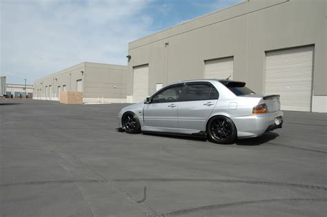 official stanced evo thread evolutionm mitsubishi lancer  lancer evolution community