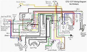 Wiring Diagram Speedometer Vario 125
