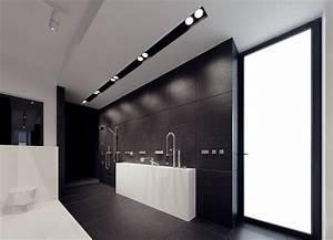 Id U00e9es D U00e9coration Interieur En Noir Et Blanc