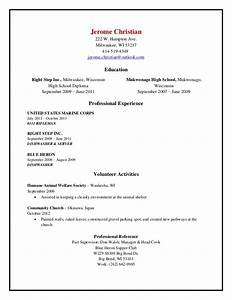 jerome christian resume With christian resume