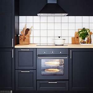 Cuisine Industrielle Ikea : laxarby ma cuisine cuisine ikea inspiration cuisine ~ Dode.kayakingforconservation.com Idées de Décoration