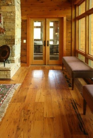 antique wormy chestnut flooring southend reclaimed