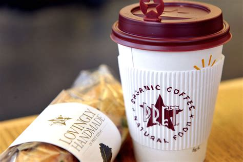 Pret a Manger to Be Bought by Panera Bread's Owners - Eater