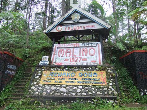 malino tinggimoncong gowa wikipedia bahasa indonesia