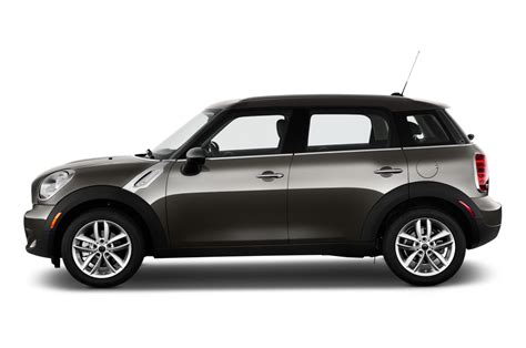 Mini Cooper Countryman : 2014 Mini Cooper Countryman Reviews And Rating