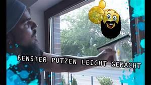 Fenster Putzen Ohne Streifen : fenster putzen leicht gemacht ohne streifen youtube ~ Frokenaadalensverden.com Haus und Dekorationen
