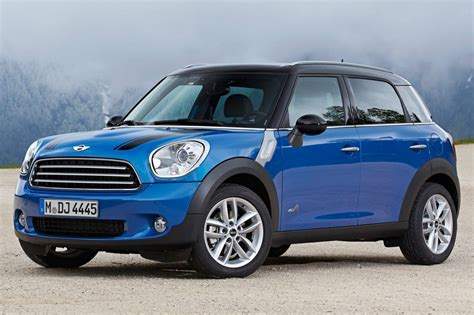 2018 Mini Cooper Countryman Warning Reviews Top 10 Problems