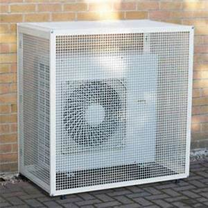 Air Conditioning Condensing Unit Small Protective Cage Cg