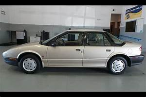 The Sad Story Of The Saturn S-series