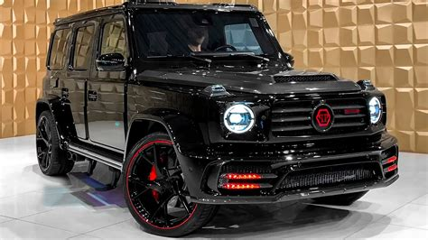 Actual vehicle price may vary by dealer. 2020 Mercedes AMG G 63 Mansory - New G Wagon on Steroids! (4k) - YouTube