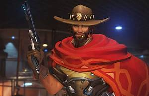 Overwatch39s Halloween Terror Event And Themed Loot Boxes