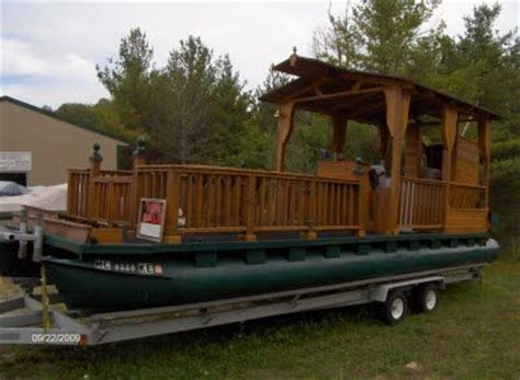 My Boating Website by 30 Best Decks On Pontoon Boats Images On