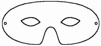 Mask Template Printable Masks Superhero Halloween Masquerade