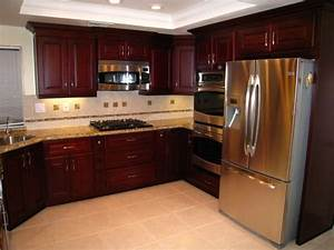 talk to a pro about stock kitchen cabinets remodeling With best brand of paint for kitchen cabinets with diy picture frame wall art