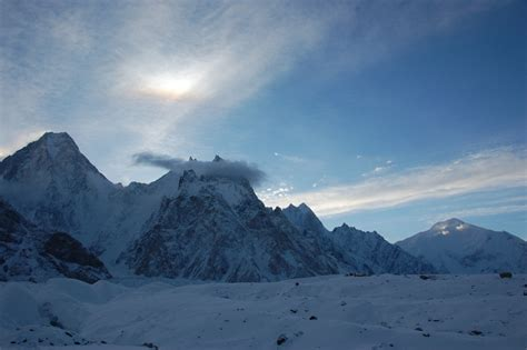 Baltoro Kangri Mountain Information