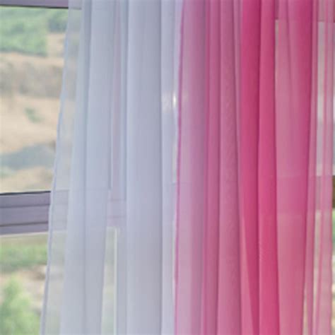 pink and white curtains pink and white sheer curtains home the honoroak
