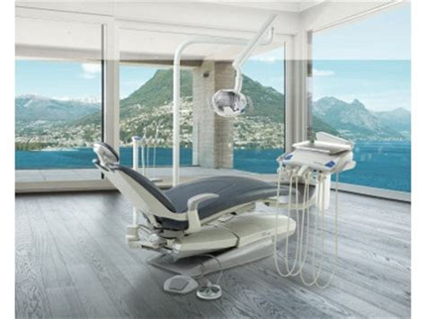 new dental products dci edge operatory equipment line