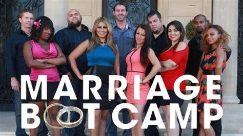 marriage bootcamp season  reunion