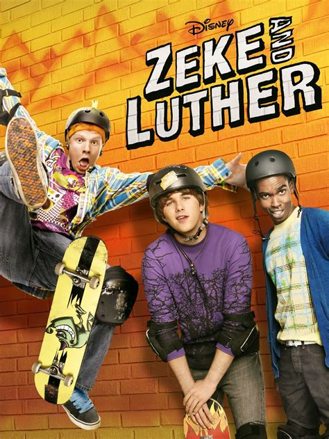 Zeke And Luther Photos And Pictures Tvguidecom