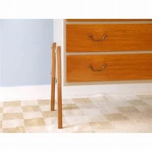 Pied De Meuble Vintage : commode vintage scandinave pieds compas la maison retro ~ Dallasstarsshop.com Idées de Décoration