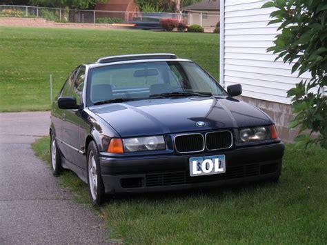 Ia 1995 Bmw 325i