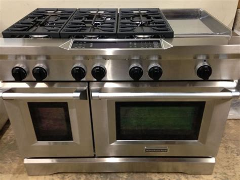 Kitchenaid Appliances Problems by Why Is My Kitchenaid Stove Burner Not Lighting Denver