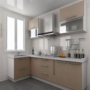 China Made Low Price Small Kitchen Furniture - Buy Small